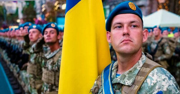 Украинские военные, фото из открытых источников