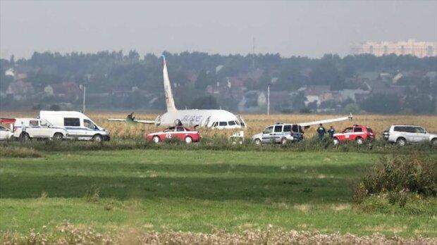 """Врятували 200 чоловік: """"Миротворець"""" відкрив полювання на членів екіпажу, які посадили палаючий літак"""