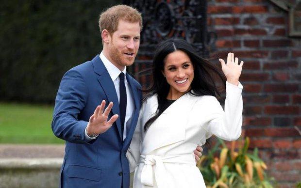 Экс-подружки принца Гарри чуть не взорвались из-за зависти: видео