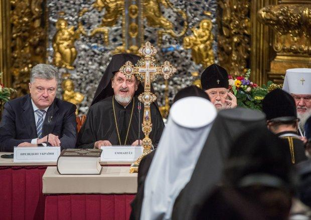 Головне за ніч: вторгнення Путіна та все про нового главу Української церкви