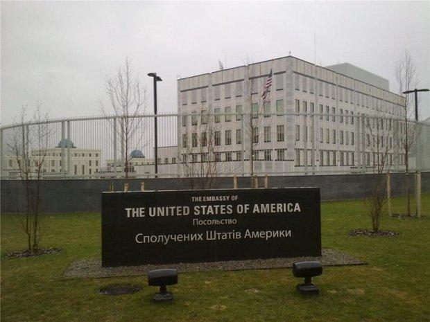 Американський дипломат зник в центрі столиці: перші подробиці