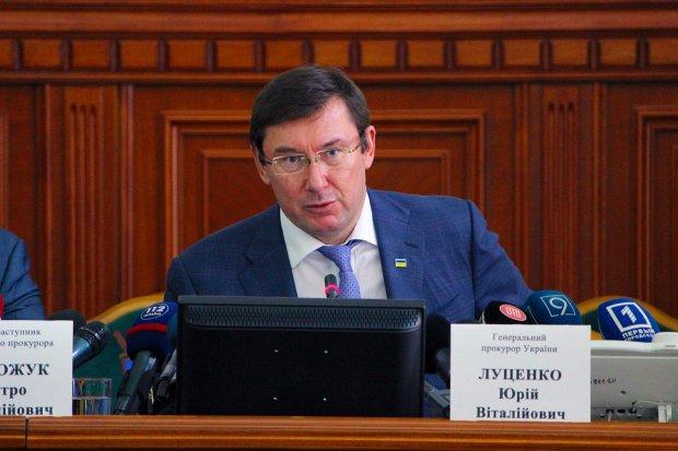 Заарештувати все майно Порошенка: Богдан висунув вимоги Луценку, Генпрокурор відповів неоднозначно