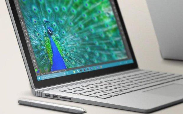 Microsoft показала конкурента MacBook: огляд