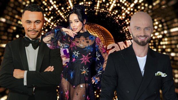 Танці з зірками - 2019: розкрито імена учасників, хто стане у пари з українськими хореографами