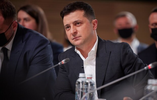 Володимир Зеленський, president.gov.ua