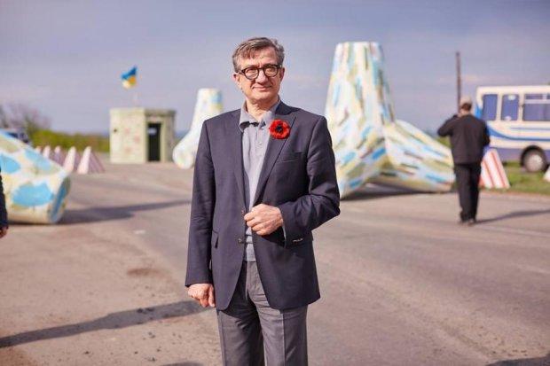 Сергей Тарута: Мариуполь мы защитили железными плитами
