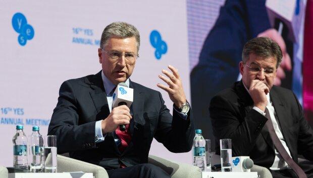 Волкер поставил Кремлю ультиматум по выборам на Донбассе: зависит от России