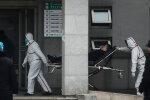 ″Тіла накопичуються на підлозі″: у мережі показали кадри без цензури з епіцентру коронавірусу в Ухані
