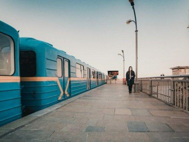 Когда построят метро на Троещину: у Зеленского назвали сроки