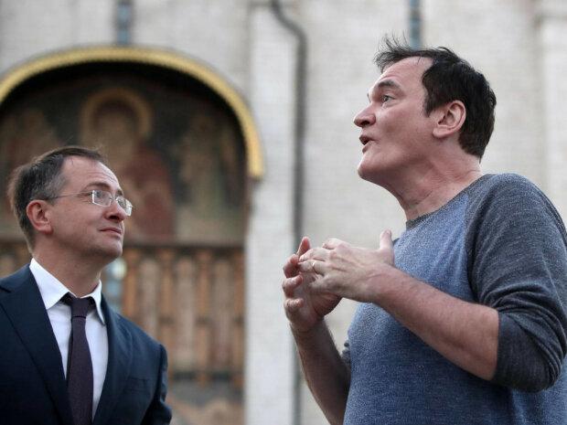 """Ремейк """"Звездного пути"""" может быть последним в карьере Тарантино: режиссер ошеломил признанием"""