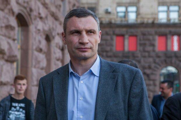 """КГГА изменила юридический адрес: очередной маневр Кличко – """"Хоть так спастись!"""""""