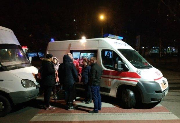 Їхали додому, а потрапили в лікарню: страшна аварія з маршрутками сколихнула Україну
