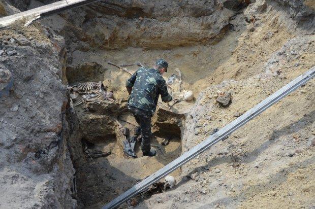 Часів Ярослава Мудрого: українські археологи зробили найвидатніше відкриття останніх десятиліть
