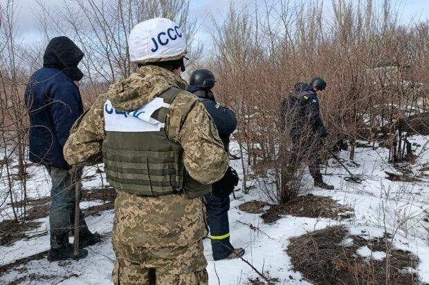 ВСУ на Донбассе, facebook.com/pressjfo.news