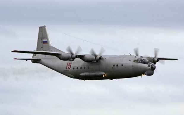 Российские самолеты засекли над Латвией