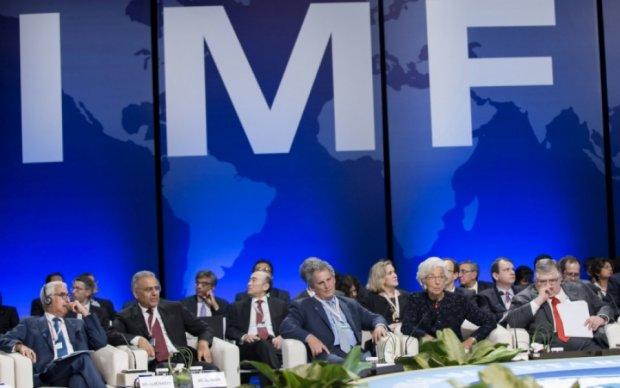 В МВФ предпочли Нигерию и Бенин Украине