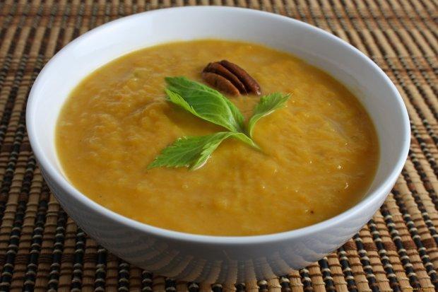 Картопляний суп-пюре по‑японськи: порадуйте себе новим незвичайним рецептом