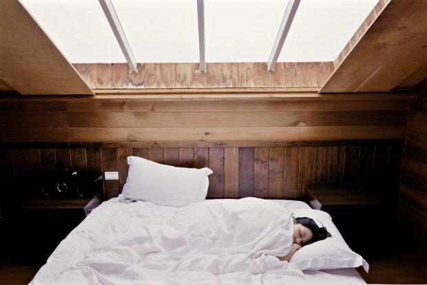Сон, фото Pxhere