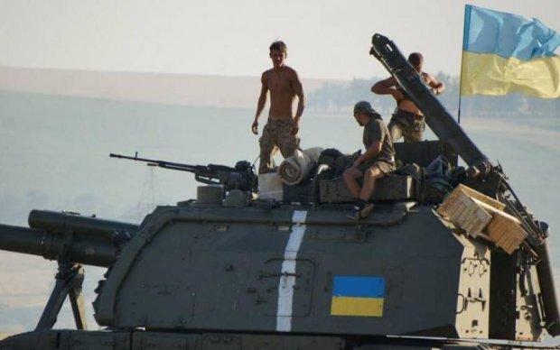Українських солдатів зганьбили при росіянах