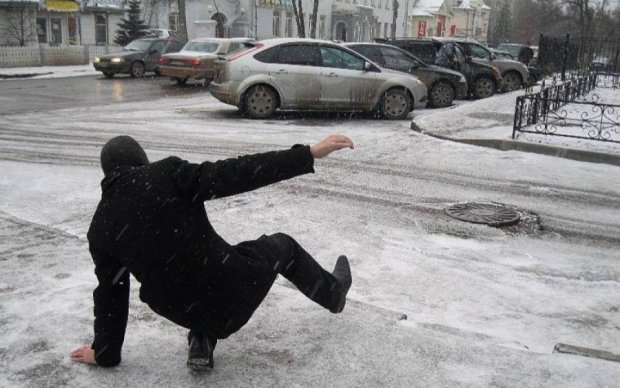Стихийное бедствие: погода снова потреплет нервы украинцам