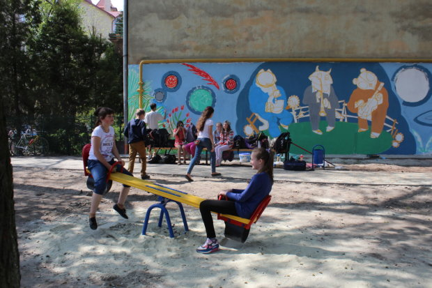 В Одессе разгромили любимое место малышей, горожане в ужасе: так выглядит потерянное детство