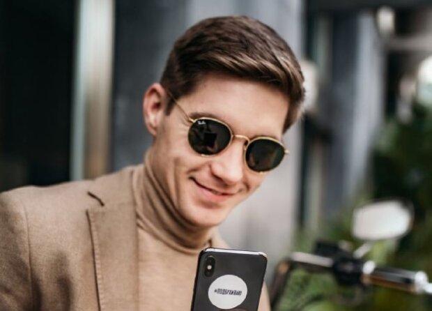 Володимир Остапчук, фото - Instagram