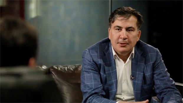 Михеїл Саакашвілі