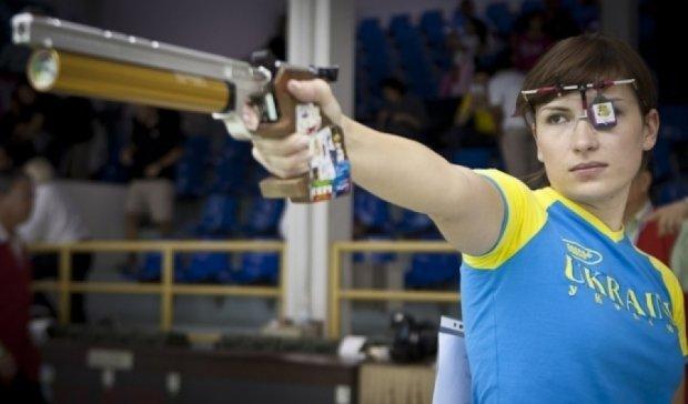 Українка Костевич - чемпіонка Європи зі стрільби