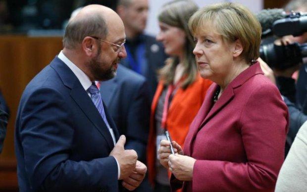 Немцы опасаются грядущих выборов из-за России