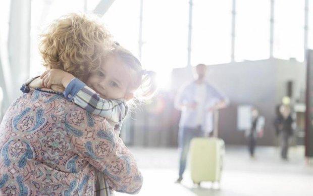 Виїзд за кордон по-новому: що цього разу вигадали для українців з дітьми