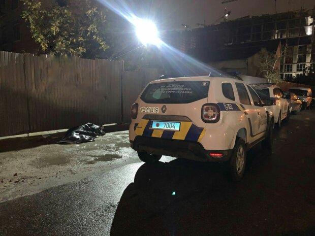 Поліція, фото: Магнолія