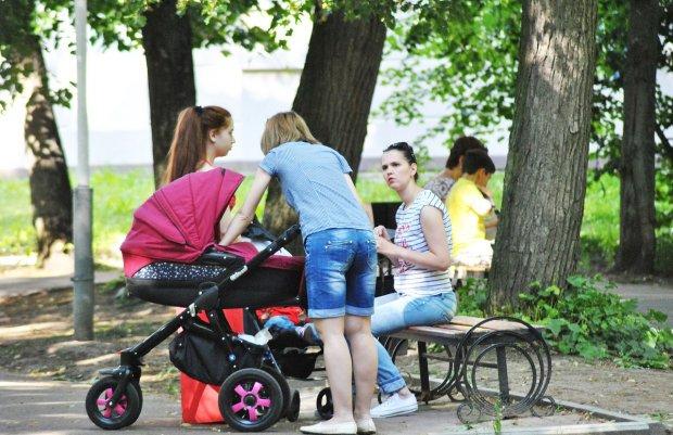 Скасування декрету: українським мамам дали час на роздуми