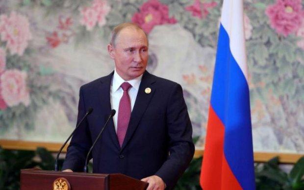 Путина сменит женщина, и вот ее имя