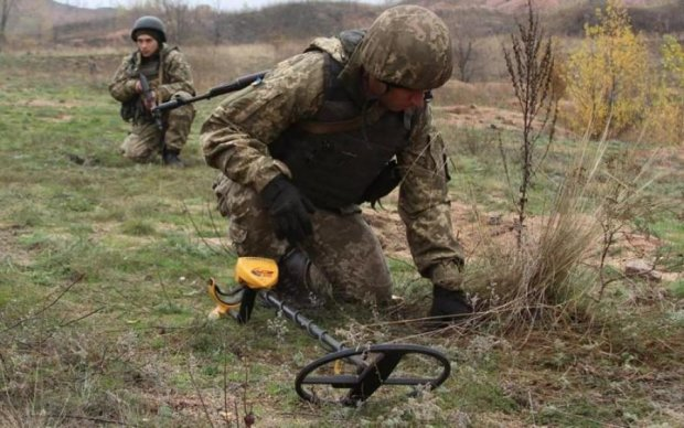 Сутки в АТО: украинская армия понесла невосполнимые потери