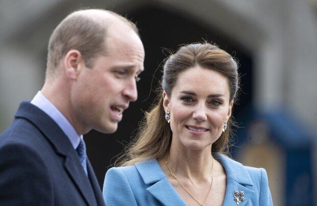 Принц Вільям і Кейт Міддлтон, фото Gettyimages