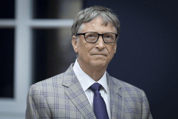 Потеря потерь: хозяин Microsoft Билл Гейтс рассказал, как за одно мгновение попрощаться с $400 млрд