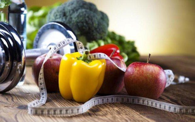 Спортивне харчування: як заощадити