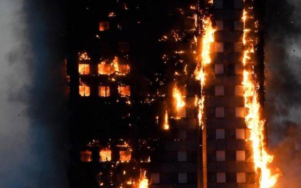 Проблема вирішена: російські чиновники замість сміття спалили півміста
