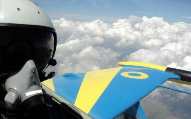 День авиации Украины 25 августа: лучшие поздравления в стихах и прозе