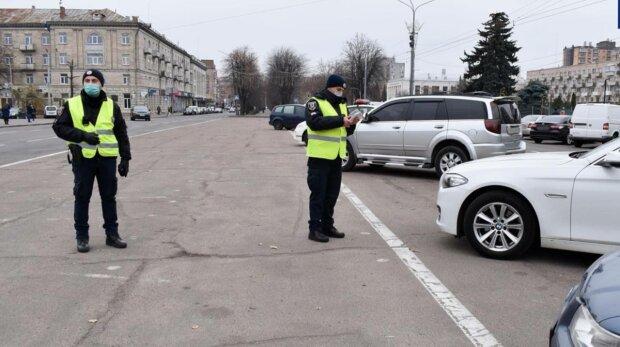 Полиция, фото: Патрульная полиция Львовской области