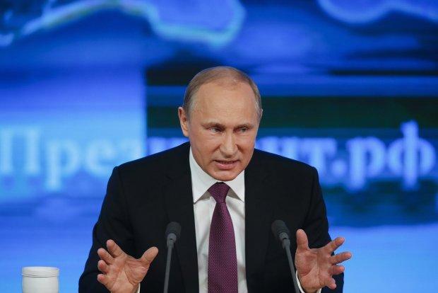 Путин снова вспомнил об украинцах: не бойтесь, вас защитят