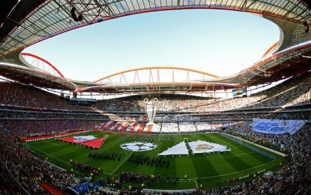 Реал - Атлетіко: Анонс матчу Ліги чемпіонів