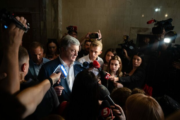 Порошенко не пришел на допрос в ГБР: названа причина