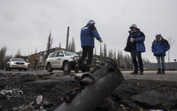 В ОБСЕ рассказали подробности дерзкого нападения боевиков