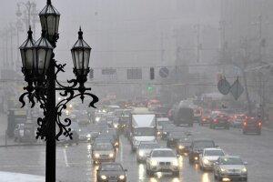 Погода в Україні, фото: 5 канал
