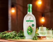 Уникальная украинская водка завоевывает мировые алкогольные рынки