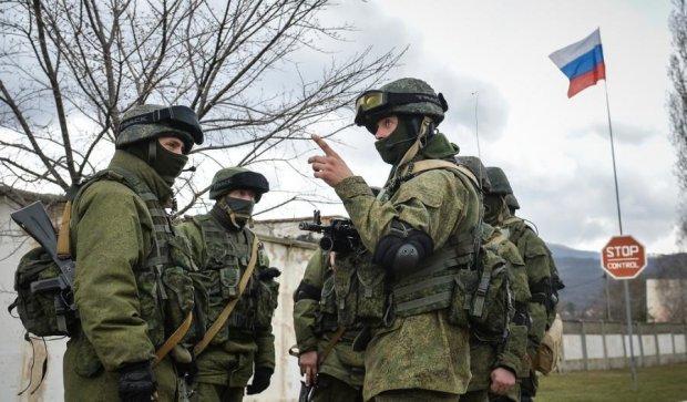 Выборы в России: Крым не вернуть, война будет продолжаться