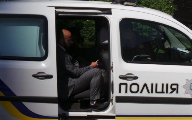 Крадіжка у Найєма: спільники злодія пішли на шантаж