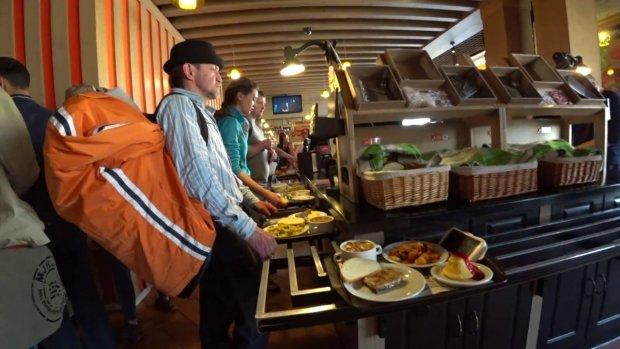 Вся правда про популярні заклади харчування: підприємці тікають від перевірок, де найризикованіші точки