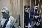 Макрон змусив Путіна звільнити українських моряків: полонені будуть вдома вже у серпні